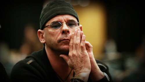 Did High Stakes Poker Players Collude Against Guy Laliberte?