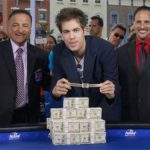 Dominik Nitsche Wins the WSOP National Championships