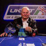 Duncan McLellan Wins Title No.2 at UKIPT Nottingham
