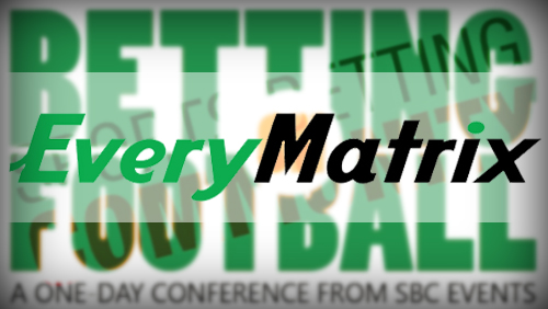 EveryMatrix Sponsors SBC Betting on Football Awards