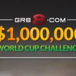 GR88.com launches $1,000,000 World Cup Prediction Contest