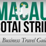 Infographic: Macau Cotai Strip Guide