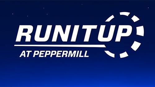 Jason Somerville Presents RunItUp at Peppermill