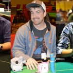 WSOPC Round Up: Jazayeri Achieves a Bucket List Goal and Vornicu Takes Ring Number Four