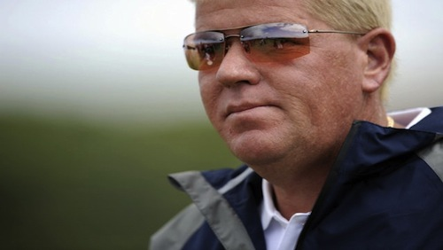 John Daly opens up about losing $55 million in gambling