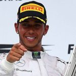 Lewis Hamilton Leads Britain's Richest Sports Players