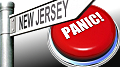 New Jersey online gambling revenue falls for second straight month