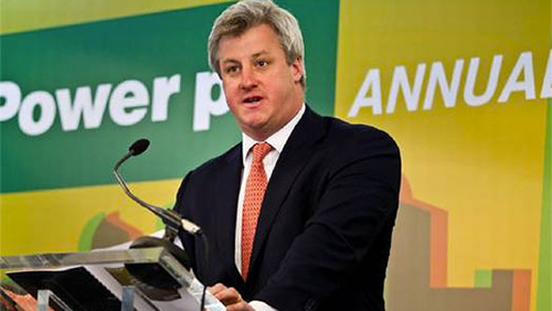Paddy Power Chief to Quit After a Decade in Charge