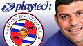 Playtech appoint Segev as retail boss; Teddy Sagi buying Reading FC?