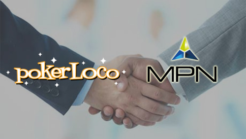 PokerLoco Joins the Microgaming Poker Network