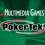 PokerTek Inc. To be Acquired by Multimedia Games