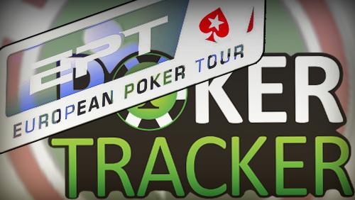 PokerTracker Named Official Poker Tracking Software Partner of European Poker Tour Season 11
