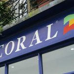 Gala Coral Q2 Results: Poor Football Results Eke Into Coral Retail Profits Resulting in Shop Closure Rumors