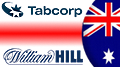 Tabcorp revenue up on digital gains; William Hill Australia senior exec-shakeup