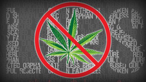 Red Wire: Lies The Anti-Marijuana Lobby Told Me