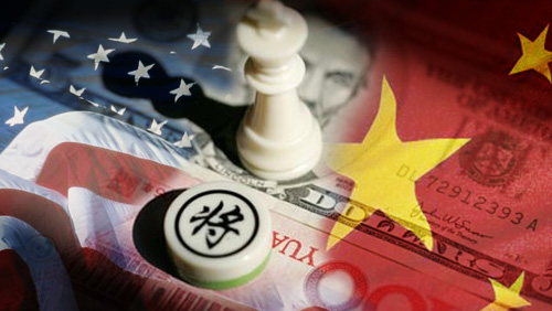 The Red Wire: U.S.-China Trade Wars Latest Sign Of Declining U.S. Influence