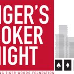 Tiger's Poker Night: The Stars Come Out to Play