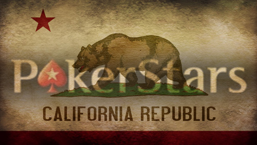 Weekly Poll – Will Pokerstars be allowed to offer its games to California residents?