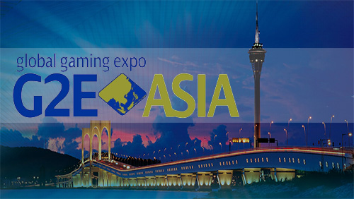 Weekly Poll – Will you be attending G2E Asia?