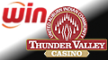 Win inks free-play Slot Craze deal with United Auburn's Thunder Valley casino