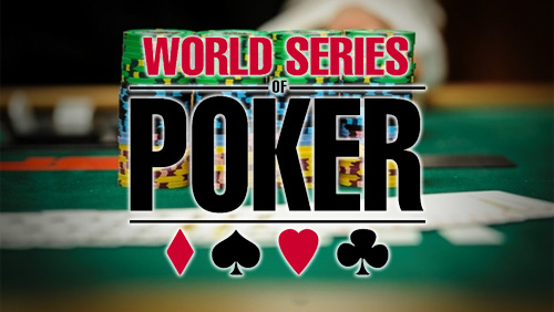 WSOP Day 2 Recap: Draft Kings Deal, Robbery at the Rio and Much More