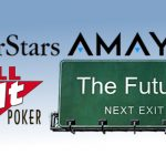 The morning after Amaya's acquisition of PokerStars and Full Tilt Poker