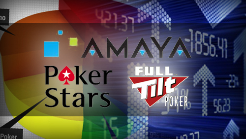 Amaya Just Went Nuclear With PokerStars and FTP