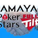 Amaya Gaming to acquire Pokerstars, Full Tilt Poker for $4.9b