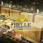 Belle Corp. Consolidates Shares under Sinophil