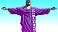 Christ the Redeemer gets behind Sportsbet, Betdaq World Cup promos