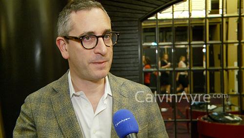 Charles Cohen: Mobile Gambling Innovation