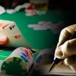 Confessions of a Poker Writer: Are We All Failed Players?