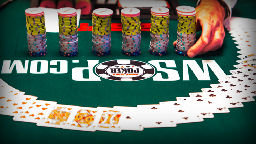 Confessions of a Poker Writer: The Millionaire Maker (Part Two)