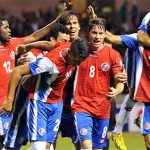 Costa Rica continues to defy the odds at the 2014 World Cup