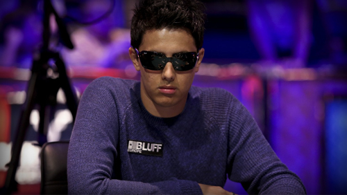Craig McCorkell: I Want to See Better Structures at the WSOP