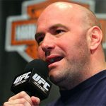 Dana White Booted from Palms for Winning Too Much