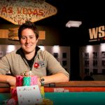 Dealers Choice: Vanessa Selbst Breaking Down Barriers Again