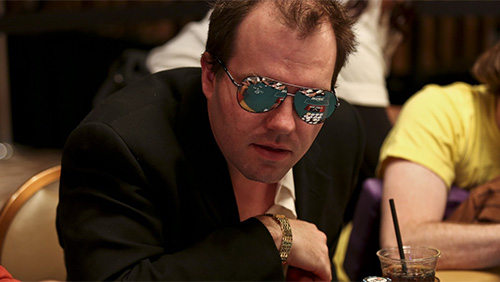 Dutch Boyd: Poker Tilt