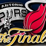 Early Look at Prop Bets on Heat-Spurs II