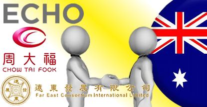 echo-brisbane-casino-joint-venture