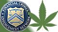 Casinos told not to accept customers who work at marijuana dispensaries