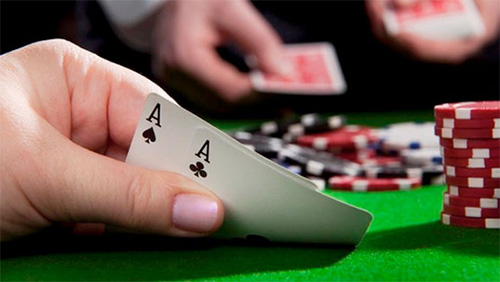 How Safe are You at a Poker Tournament?
