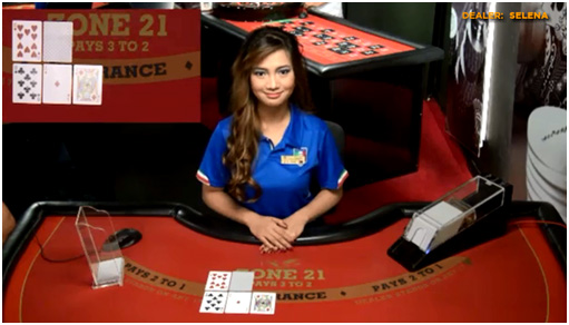 online casino in burgundy tower makati