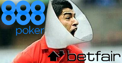Betfair Games Available