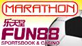 Marathonbet sponsors West Ham and Hibs; Fun88 inks Burnley FC