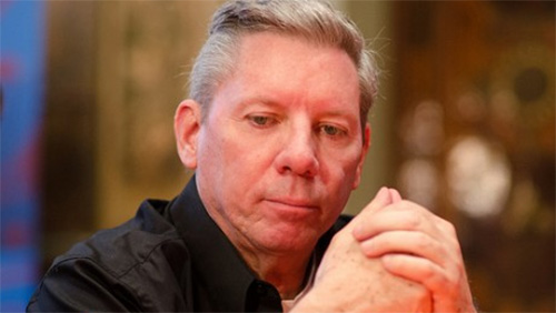Mike Sexton: The WPT500 at the Aria is Going to be Great