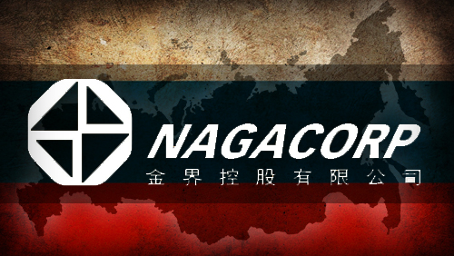 NagaCorp Moving to Russia: It is the Anti-Macau Play