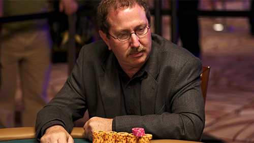 Norman Chad: Characters in Poker are Essential for its Growth