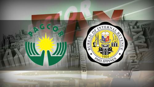 Pagcor, licensees tax arrangement has no BIR blessing