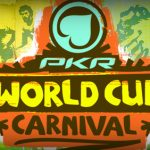 PKR Launches World Cup Campaign